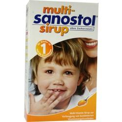 MULTI SANOSTOL OZ