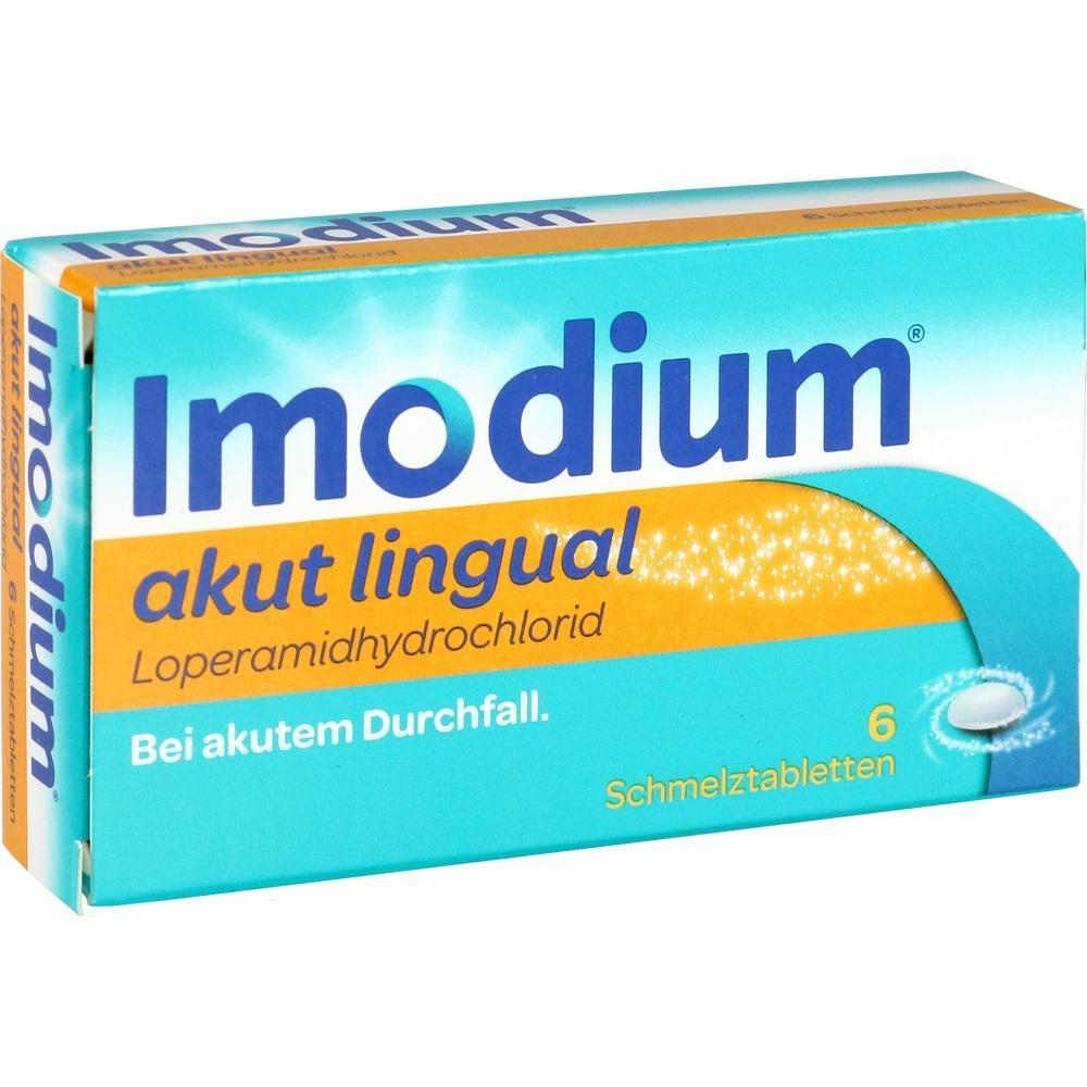 Imodium Schwangerschaft